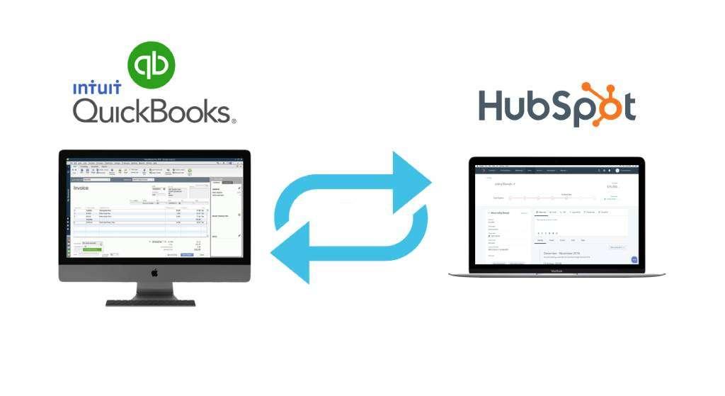 HubSpot QuickBooks Integration