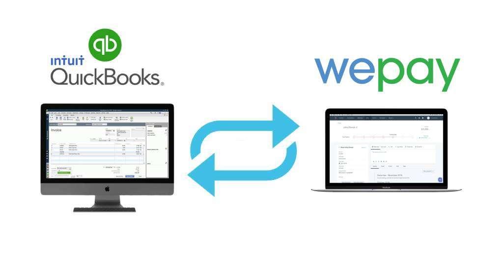 WePay QuickBooks Integration