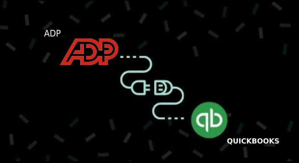 ADP Integrate with QuickBooks