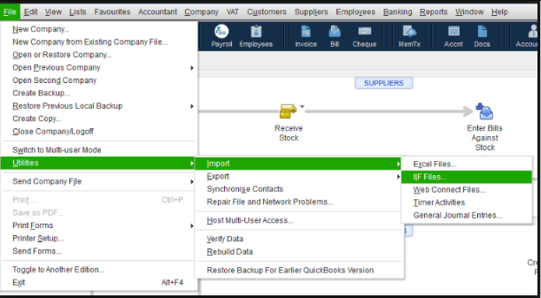 How can You Import Journal Entries into QuickBooks Desktop?